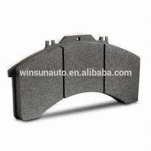 29011 Iveco truck brake pad spare parts for Eurostar/Eurocargo/Eurotech