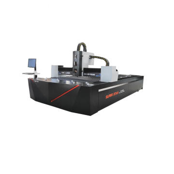 Fiber Laser Cutting Machine CX-3015GQ