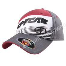 Spandex Flexible moda ajuste casquillo deportivo