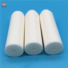 fiber optical polished precision alumina ceramic ferrule