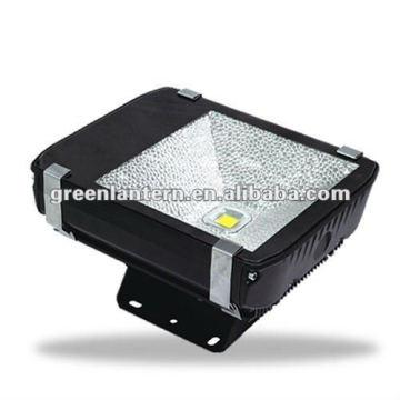 iluminación al aire libre 100W reflector leds