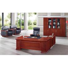 ISO Standard Meubles Bureau Hartholz Büro Manager Tabelle