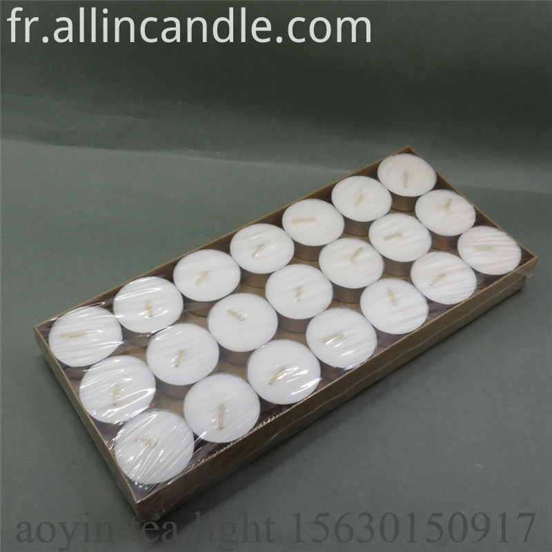 tea light set 06