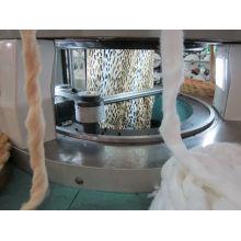 Wool Top Feeding Plush Fabric Circular Knitting Machine
