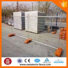 Shengxin soldada valla temporaria del sitio de construcción para el mercado de Australia en el precio de fábrica