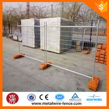 shengxin welded construction site temporary fence for Australia market in factory price