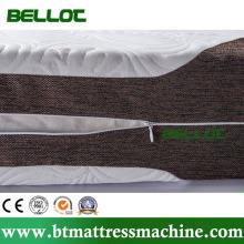Home Furniture Massage Latex Memory Foam Bed Mattress