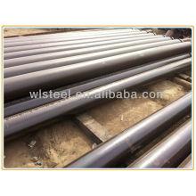 GB9948 безшовная стальная труба для петролеума треская
