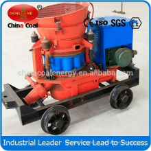 China Coal PZ-5 Строительная цементная машина