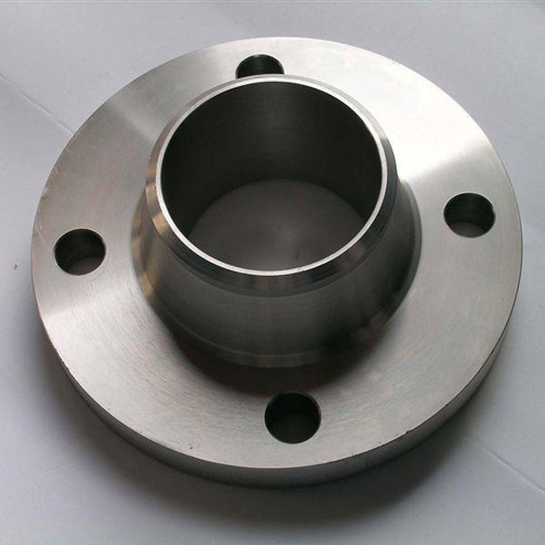 welding neck flange
