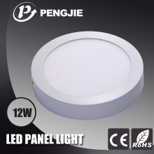 New Product Modern Design 12W LED Panel Light for Hotel