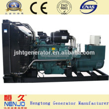 New Type!50hz Wudong 550kw Diesel Generator Set