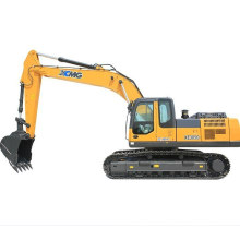 30 Ton Big Mining Crawler Excavator