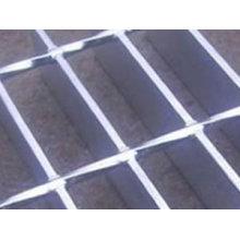 Grating de aço transversal