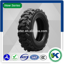 Keter Port Tire 23x8.5-12 Skid Steer Tire