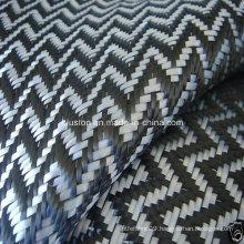 Hybrid Fabrics, Carbon Fiber Fabrics Carbon Fiber Ud Fabrics Carbon Fiber Multiaxial Fabrics Aramid