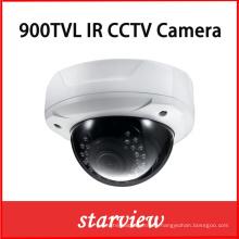 900tvl CMOS 2.8-12mm Varifocal cúpula IR cámara de seguridad CCTV