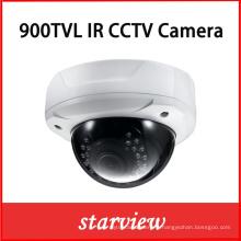 900tvl CMOS 2.8-12mm Varifocal IR Dome CCTV Caméra de sécurité