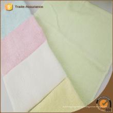 Горячее полотенце кухни бамбука надувательства / bamboo младенец washcloth
