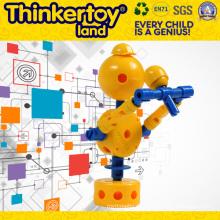Plastik Pädagogischer Baustein für Kinder
