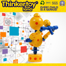 Plastic Educational Building Block for Children