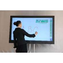 Infrared multi-touch screen frame overlay 32 touch points IR