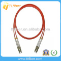 OEM fábrica LC-LC OM3 10G Fibra óptica patch cable cables