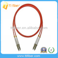 LC-LC MM Duplex Fibra óptica cabo de remendo (ponte de fibra)