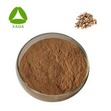 Poudre d'extrait de ver à soie d'extrait d'animal