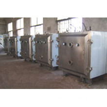 High quality Industrial Food Vacuum Dryer
