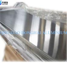 5052 H32 hoja de aleación de aluminio de calidad marina