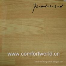 Pvc Flooring With Non-woven