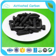 Угля на основе 4.0 мм активированный уголь для активированный покупателей углерода