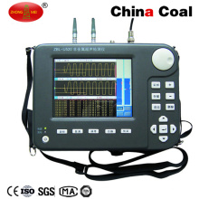 Zbl-U5 equipo de detector de prueba dinámica de integridad de pila automática ultrasónica