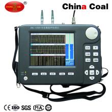 Zbl-U5 Ultrasonic Automatic Pile Foundation Integrity Dynamic Testing Detector Equipment