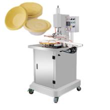 Factory Stainless Steel Aluminum Egg Tart Tins Egg Pie Pastry Shells Machine