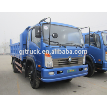 SINOTRUK CDW 5 ton Light Duty Dump Truck