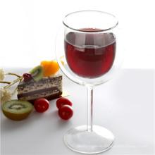 Unzerbrechliche Rotweinglas