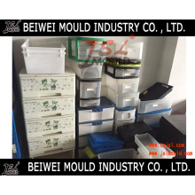 Fábrica profesional del molde del cajón en Zhejiang China