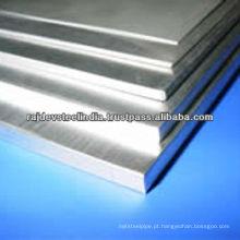 Folha de aço carbono S50C