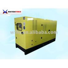 BV Zertifikat 50KVA Diesel Generator Set