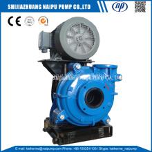6/4 EAHR Rubber Liner Pump para moinho de bolas