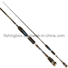 Tele Spin Rod