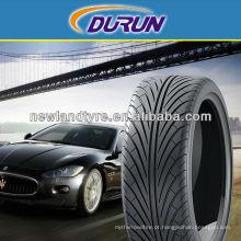 Hot! China boa marca durun pneu 245 / 45R17 pneu de carro