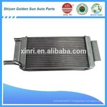 Radiateur de chauffage au cuivre pour la Russie Market 5320-8101060