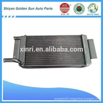 Aluminum heating radiator for Russia Market.