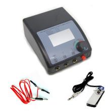 2014 caliente nuevo CE certificación de alimentación para máquina de tatuaje
