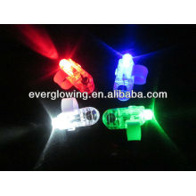 green led finger light whole sell 2017