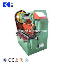 machine de fabrication de treillis métallique / 25 * 50mm machine de treillis métallique déployé (usine directe)