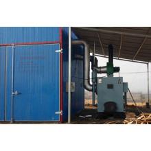 Bois d'équipement bois sèche Machine de séchage